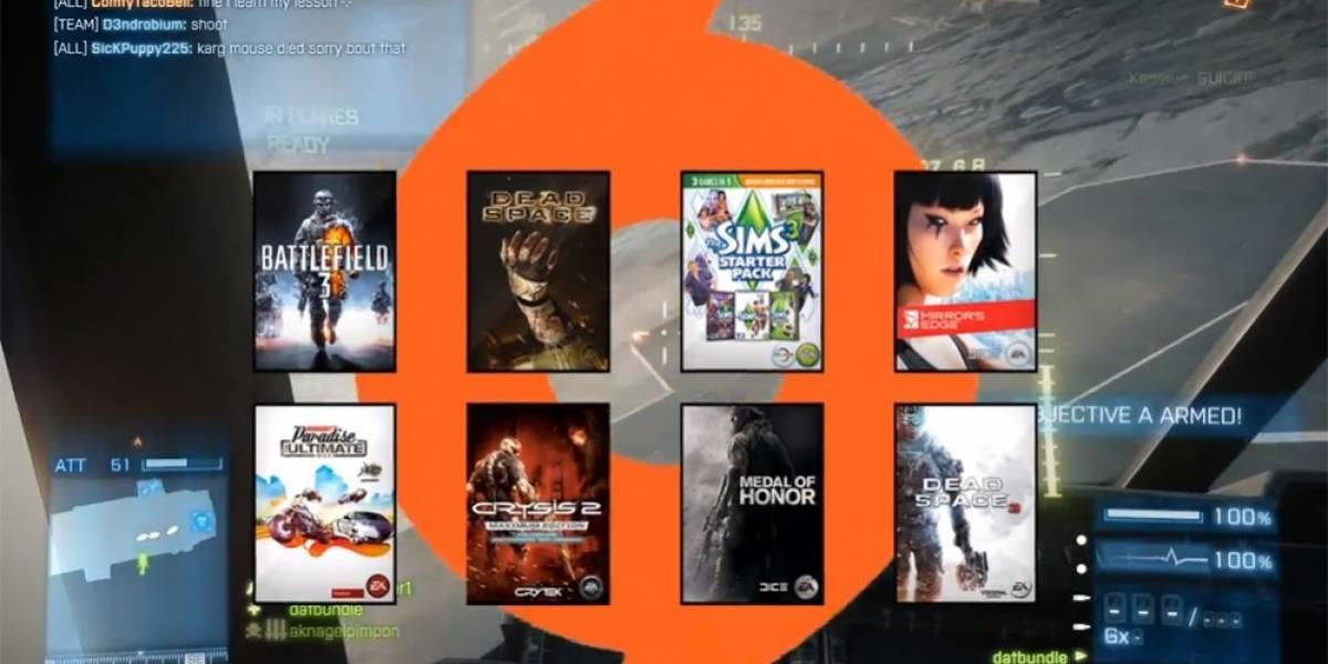El Humble Origin Bundle cierra con más de USD $10 millones en ventas