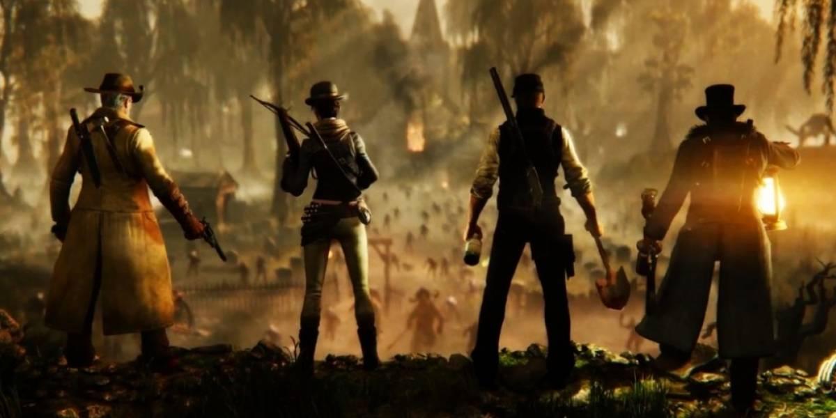 Crytek presenta HUNT: Horrors of the Gilded Age