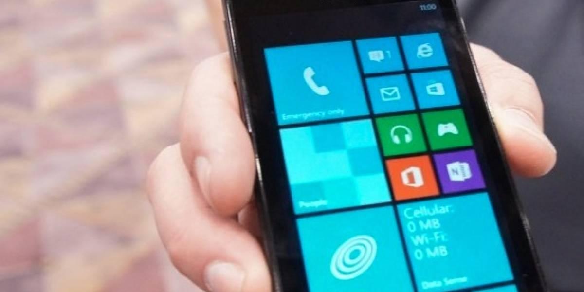 ¿Por qué Huawei no confía tanto en Windows Phone?