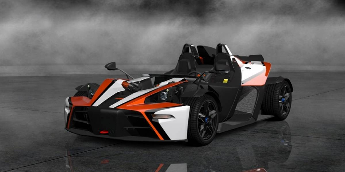 Trailer de lanzamiento de Gran Turismo 6