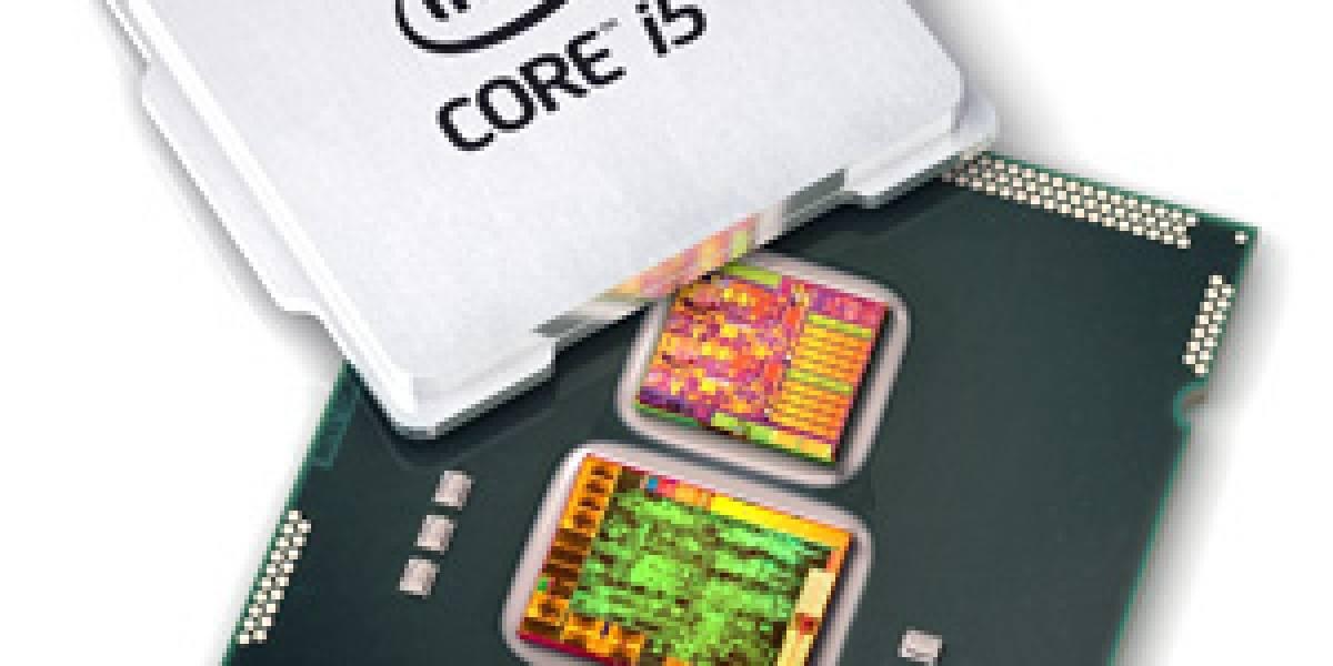 Intel Core i5 540M tiene reemplazante