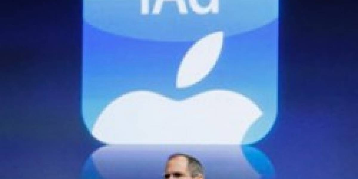 Admob: iAd de Apple es una estrategia anti-competitiva