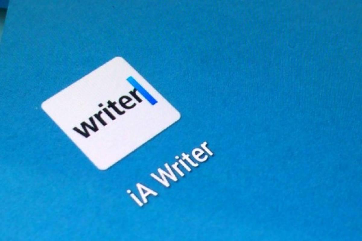 iA Writer, el popular editor de texto para iOS ya está disponible en Android