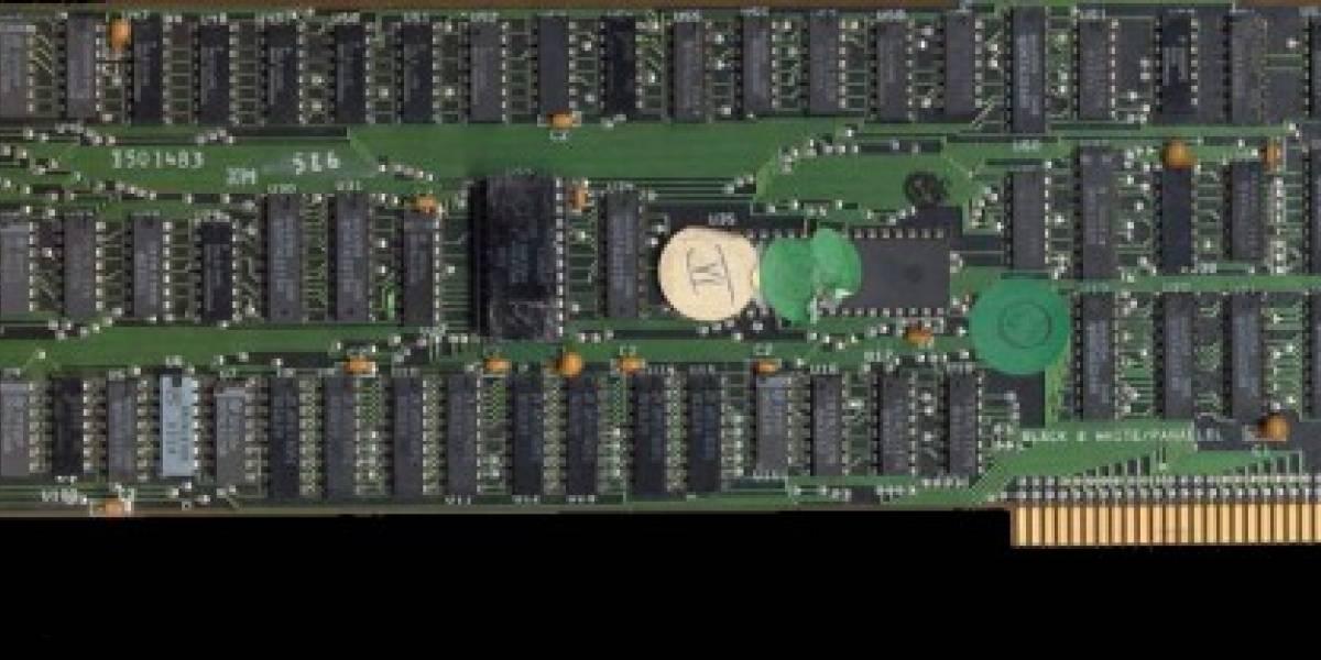 (130) Fabricantes de GPUs que murieron en el camino