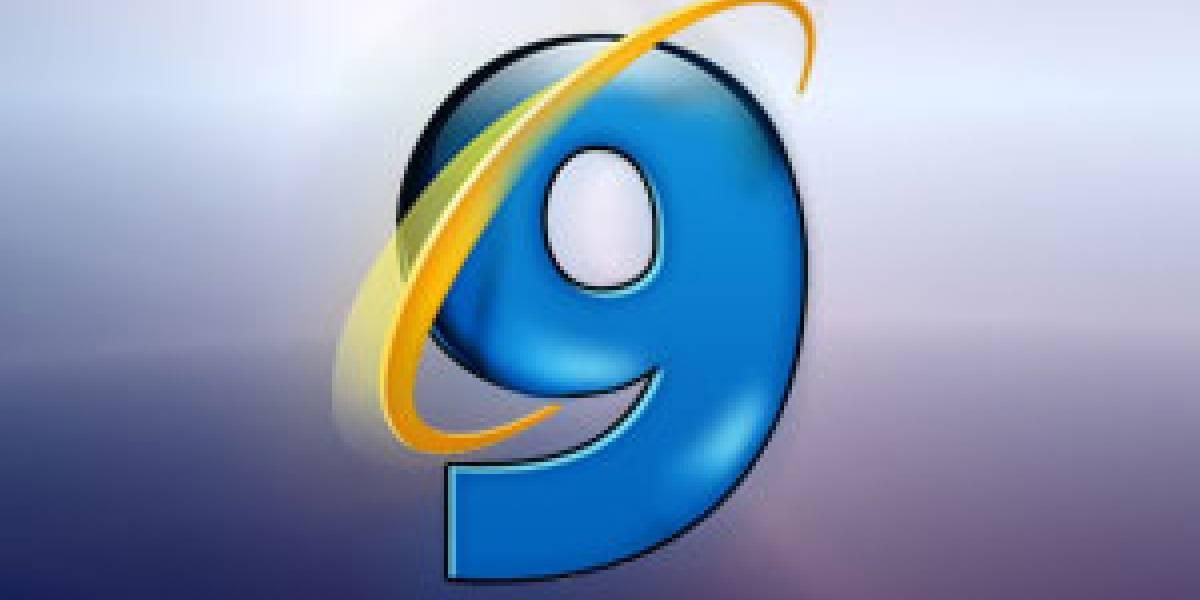 Microsoft presenta el tercer preview de IE9