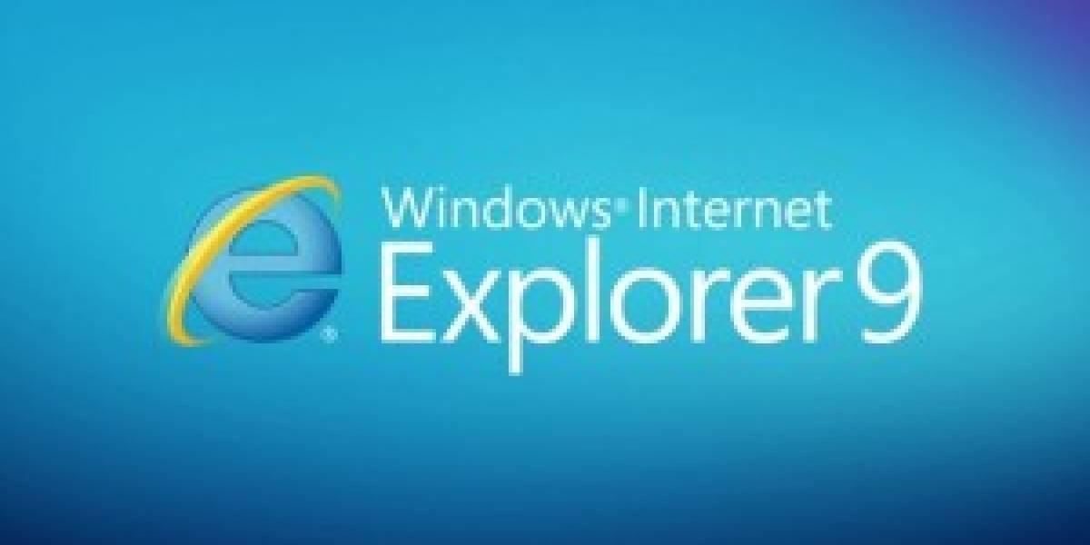 Internet Explorer 9 logra 10 millones de descargas
