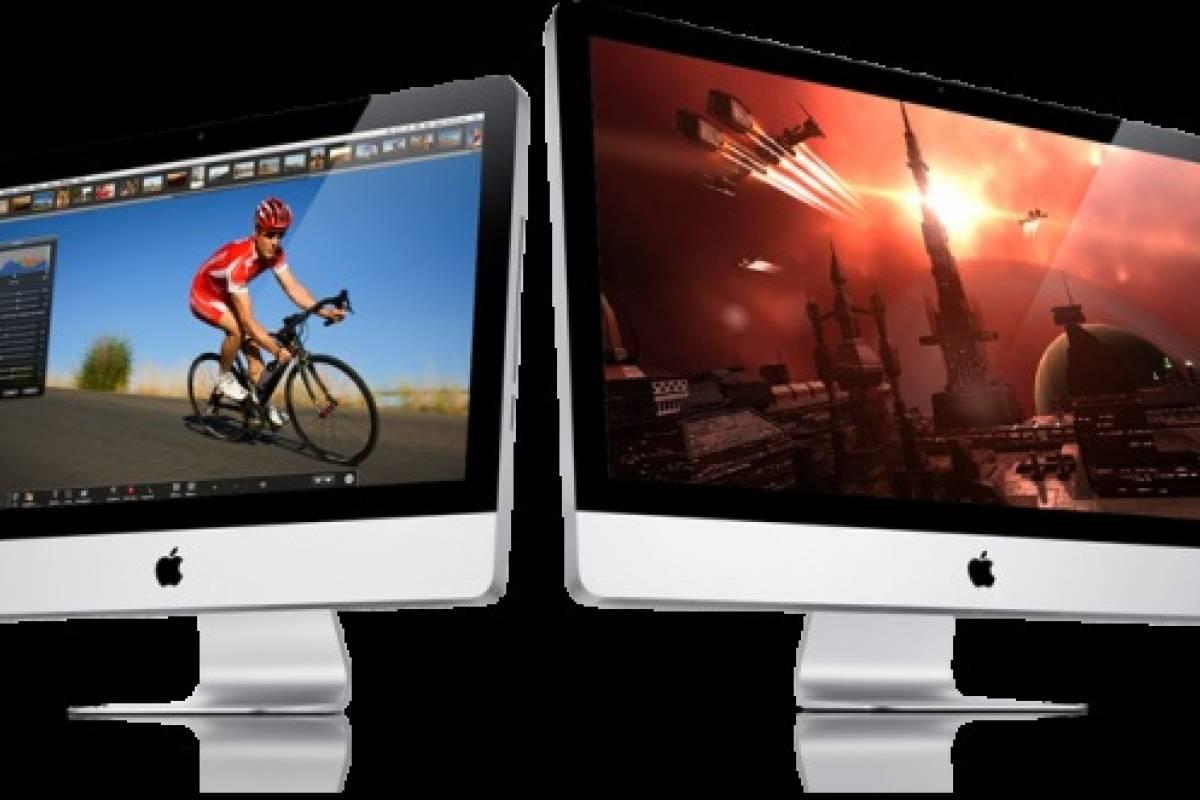 489831d600e Apple actualiza linea de computadoras iMac