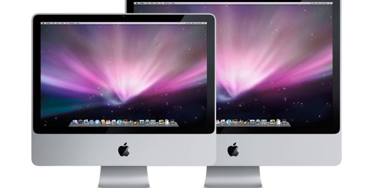 Rumor: Mac Pro y iMac abrazarían USB 3.0 y mejores Firewire
