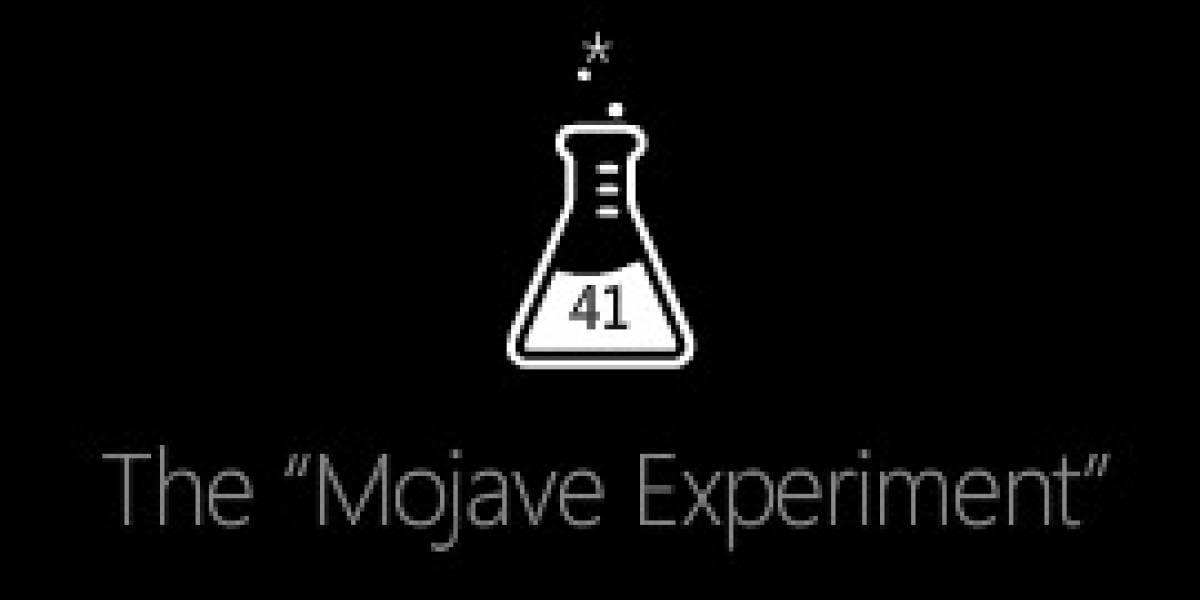 "The Mojave Experiment: Microsoft disfraza Vista, usuarios dicen ""Wow"""