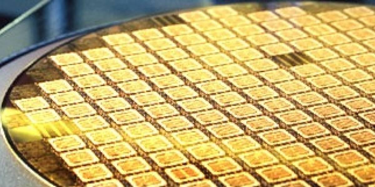 Nueva gran alza en ventas de chips