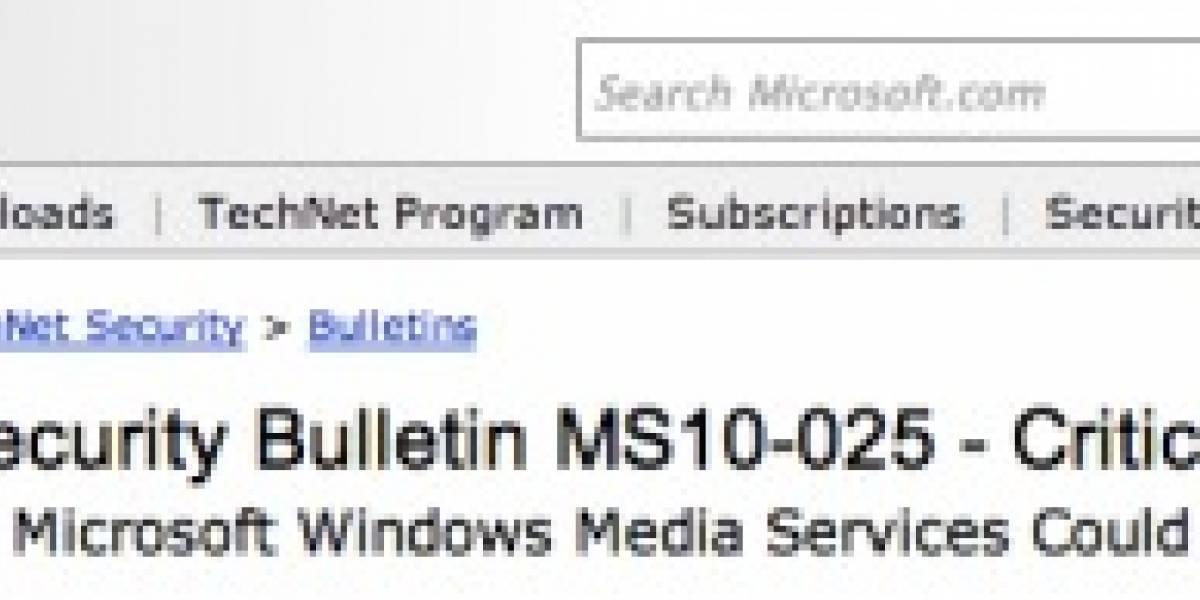 Parche de Windows dejó las cosas igual de mal