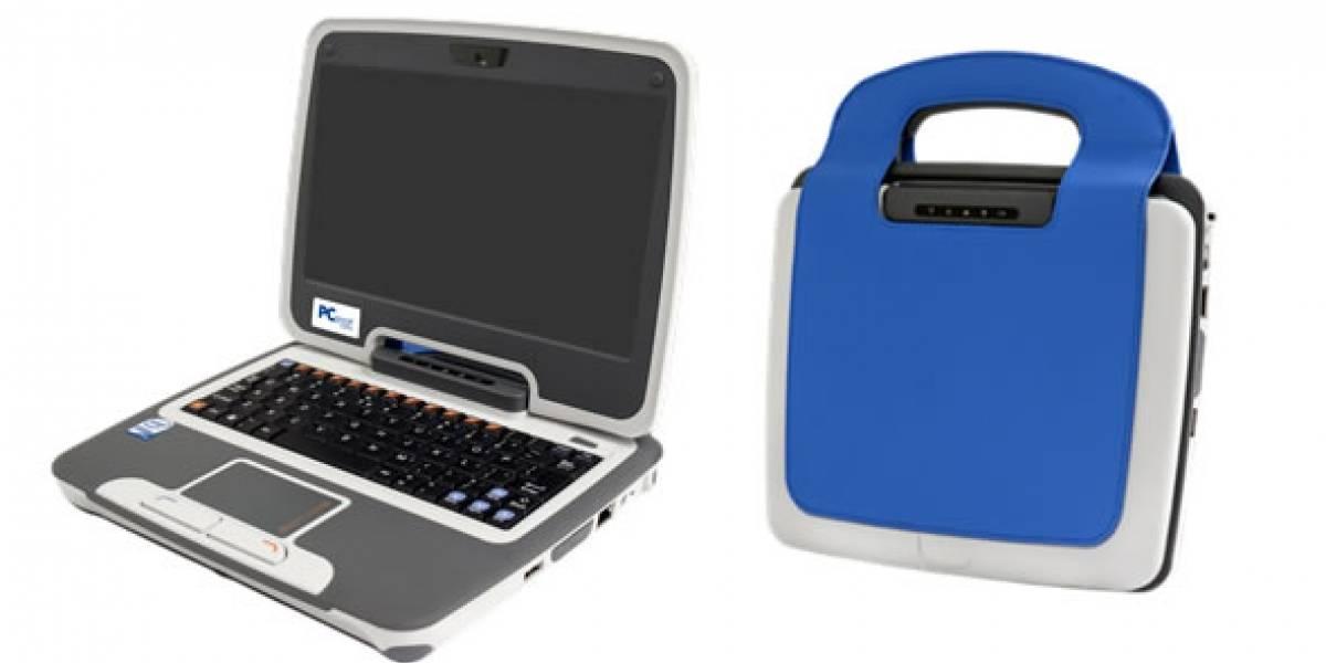 Empresa colombiana ofrece notebook popular por menos de USD$400