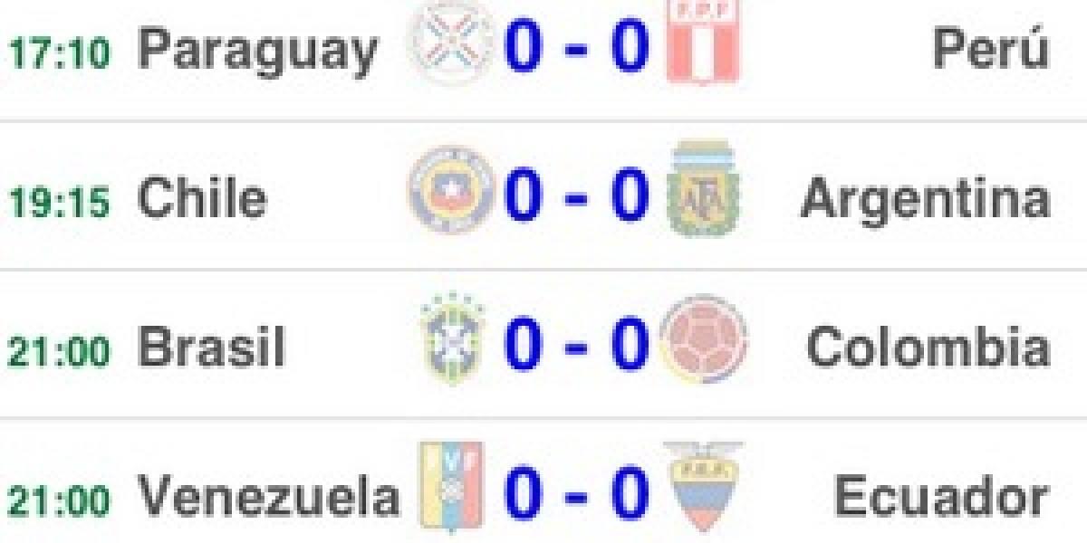 Nueva aplicación chilena para los amantes del fútbol