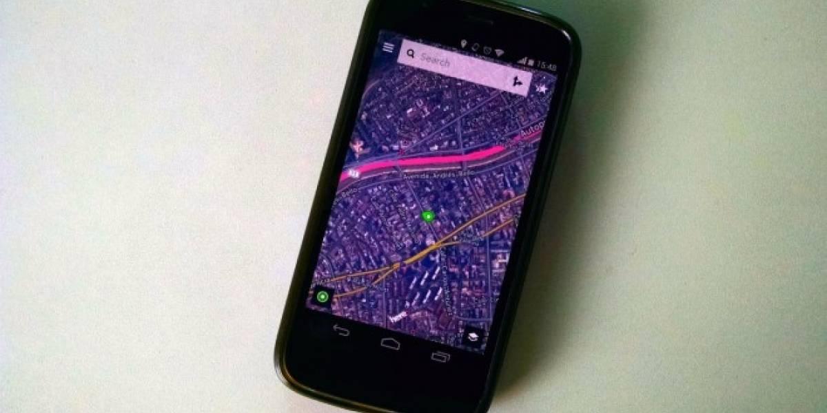 Usuarios de Android ya pueden descargar APK de Here, los mapas de Nokia