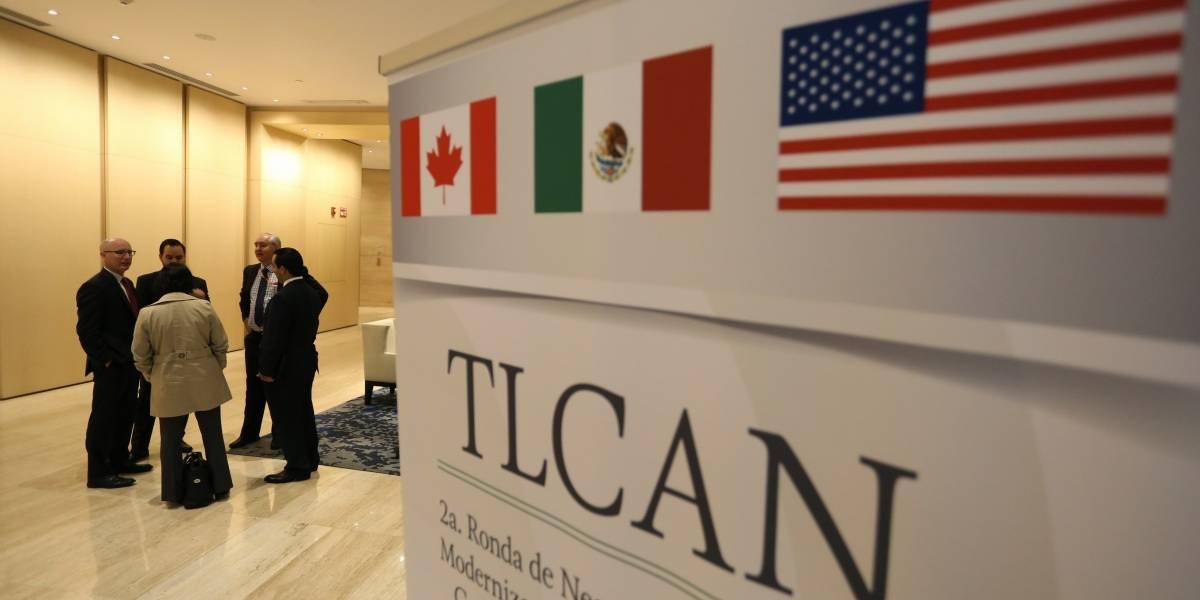 Este lunes concluye sexta ronda del TLCAN, la mas 'crítica y decisiva' para el acuerdo