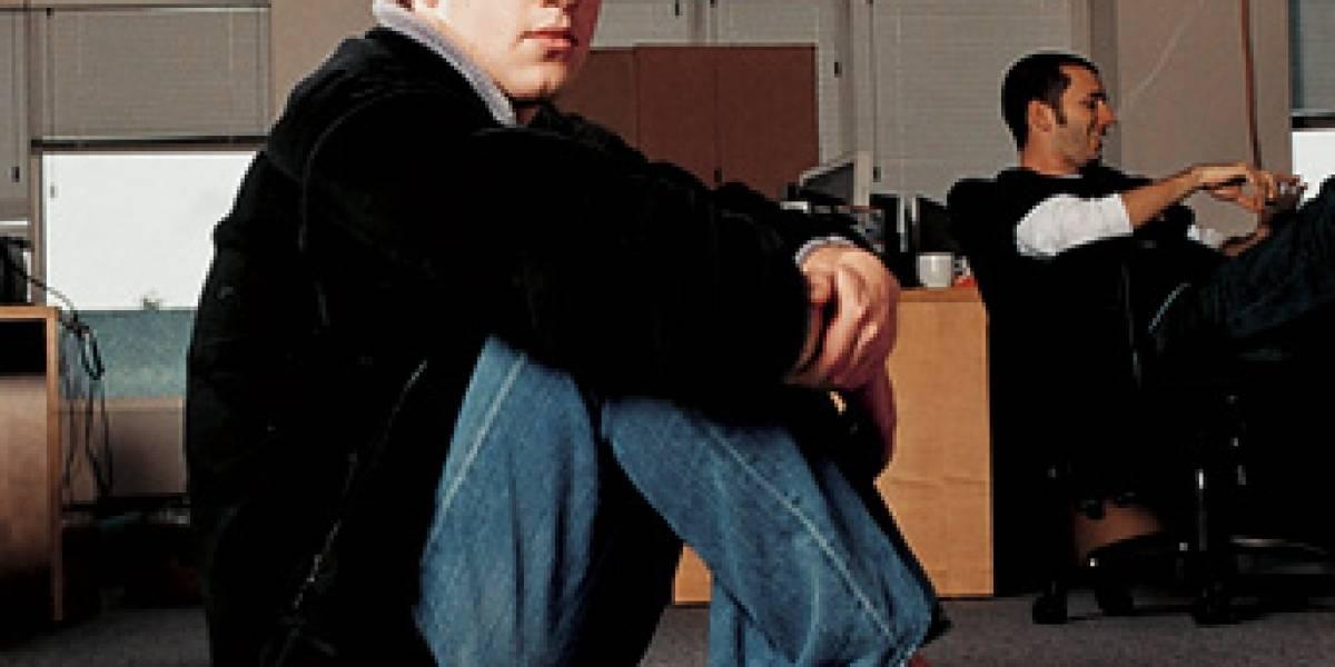 (193) Mark Zuckerberg