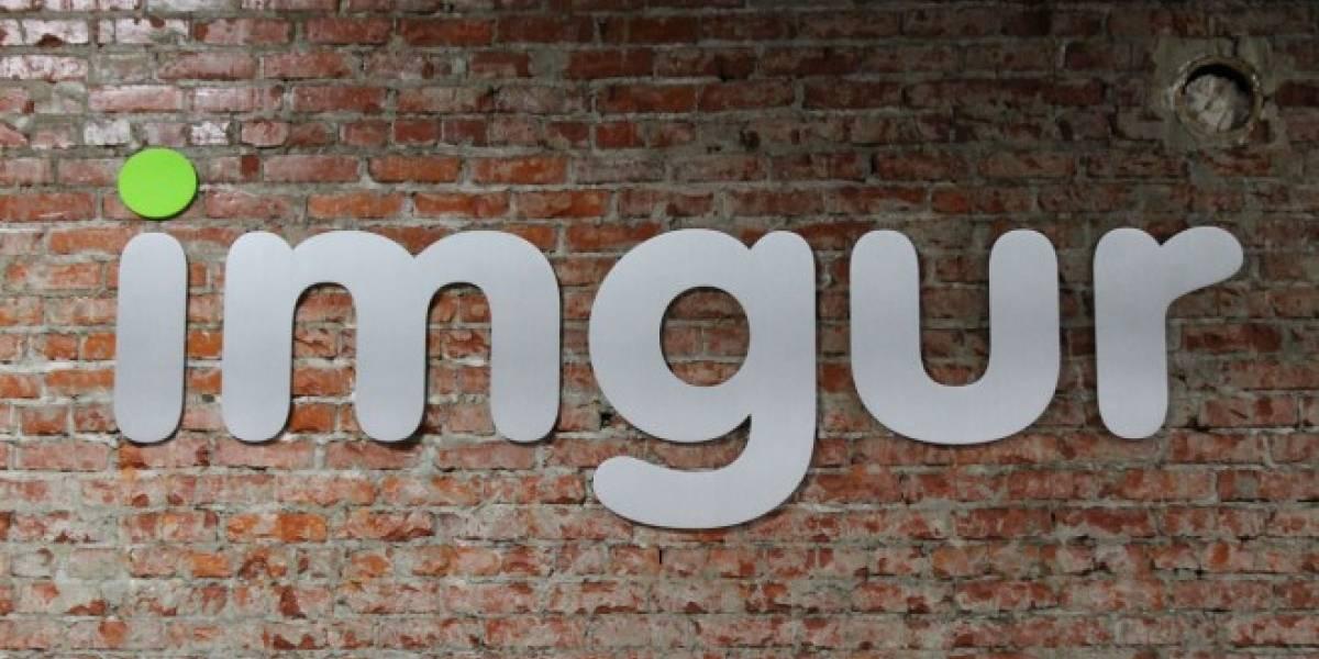 Imgur estrena una nueva aplicación para iOS