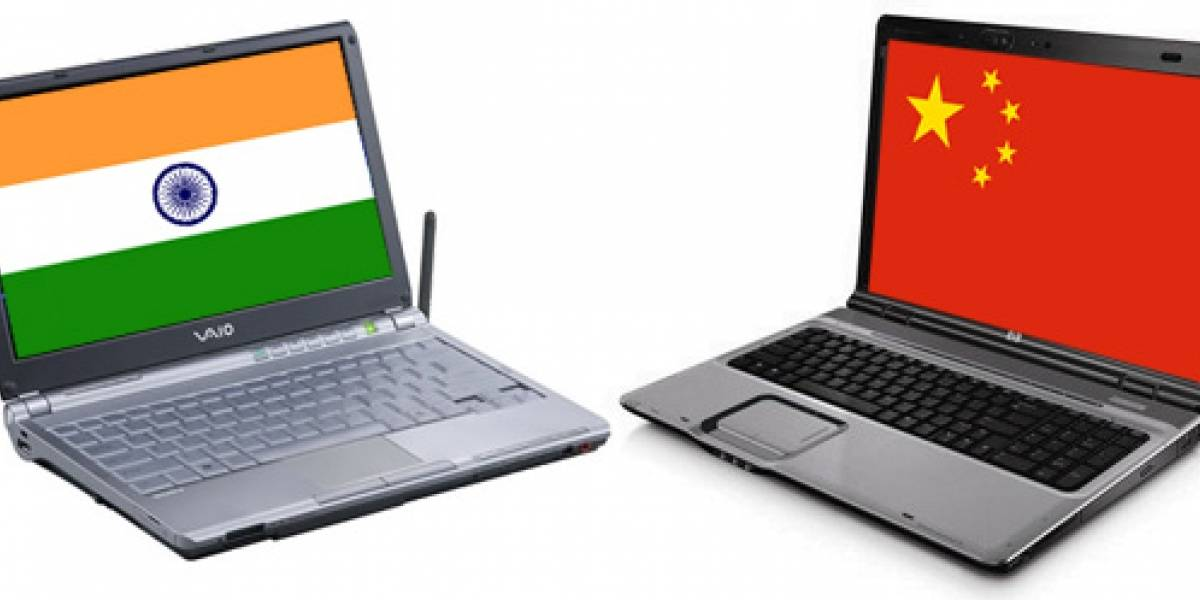 La tercera guerra mundial será por internet: India acusa a China de ciberguerra