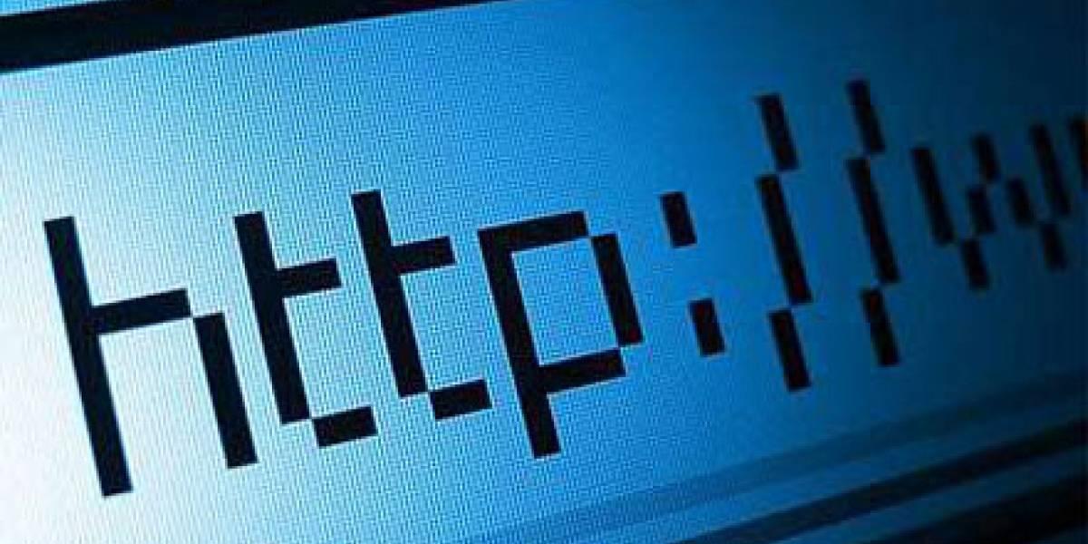 Los mil sitios más visitados de Internet