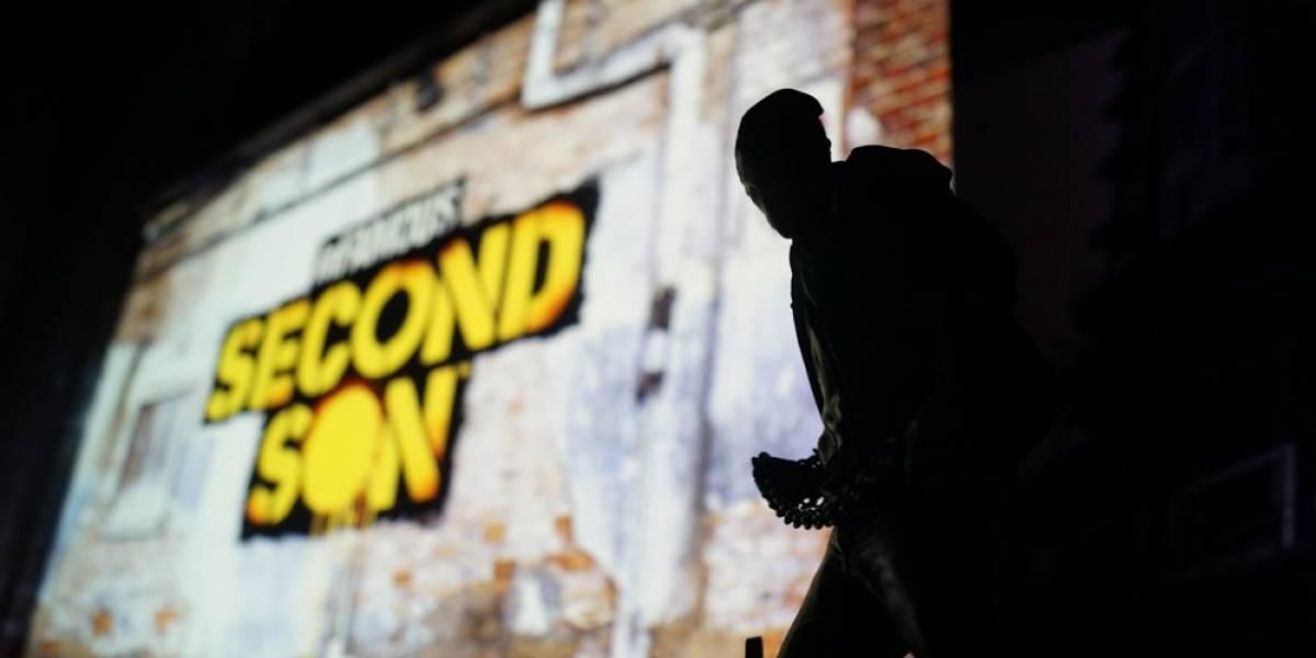 Se presentó inFamous: Second Son en México
