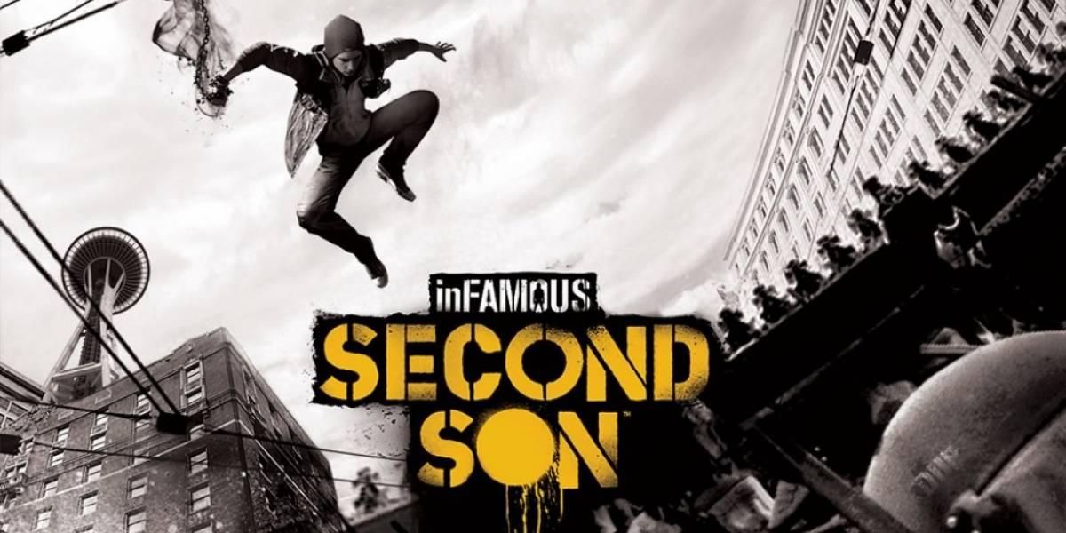 Te invitamos al evento de lanzamiento de inFamous: Second Son en México