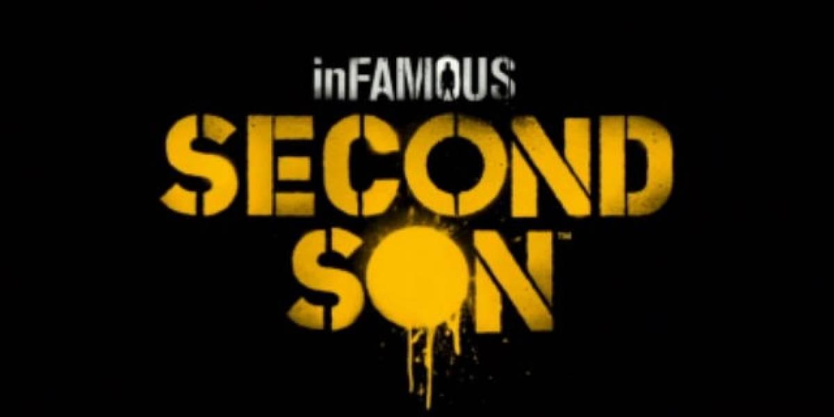 Sucker Punch presenta inFAMOUS: Second Son en exclusiva para PS4