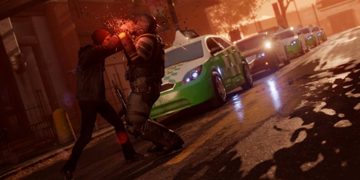 inFAMOUS: Second Son podría incluir apartado multijugador