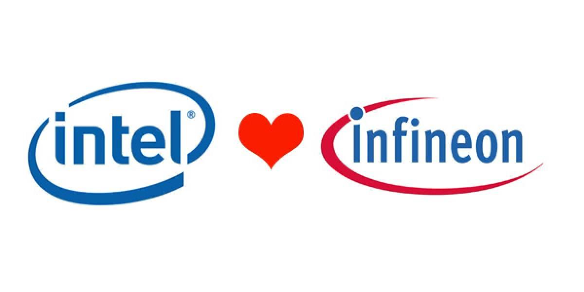 Intel podría comprar Infineon