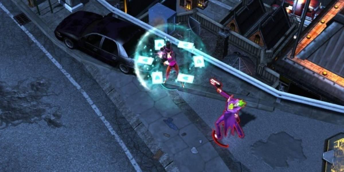 WB Games anuncia Infinite Crisis, un MOBA basado en los superhéroes de DC
