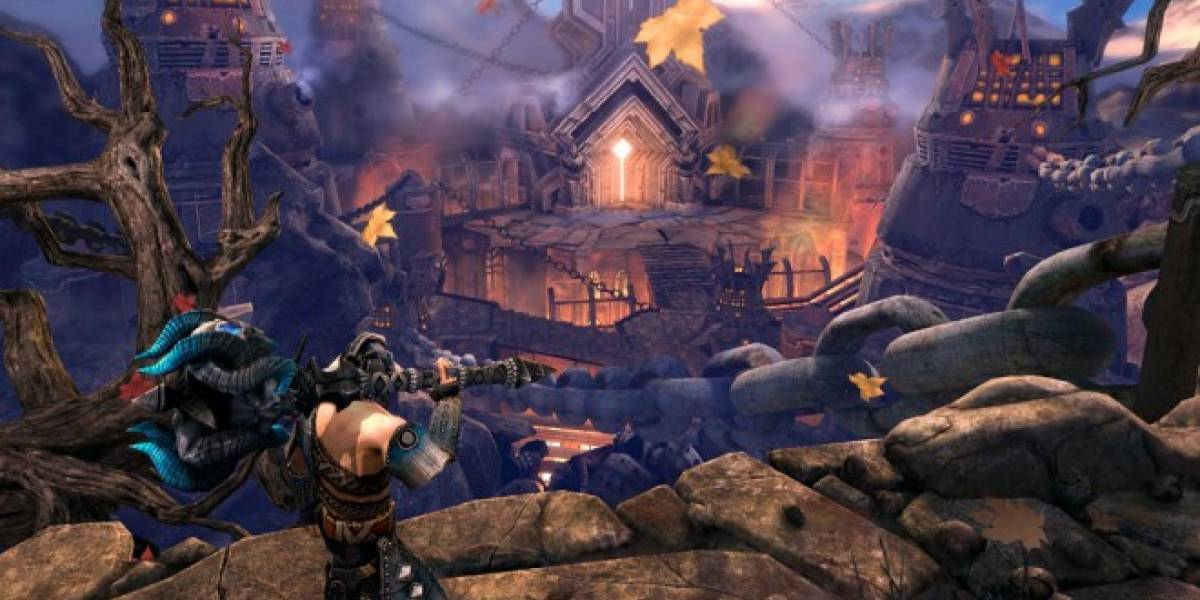 Infinity Blade: Dungeons es oficialmente cancelado