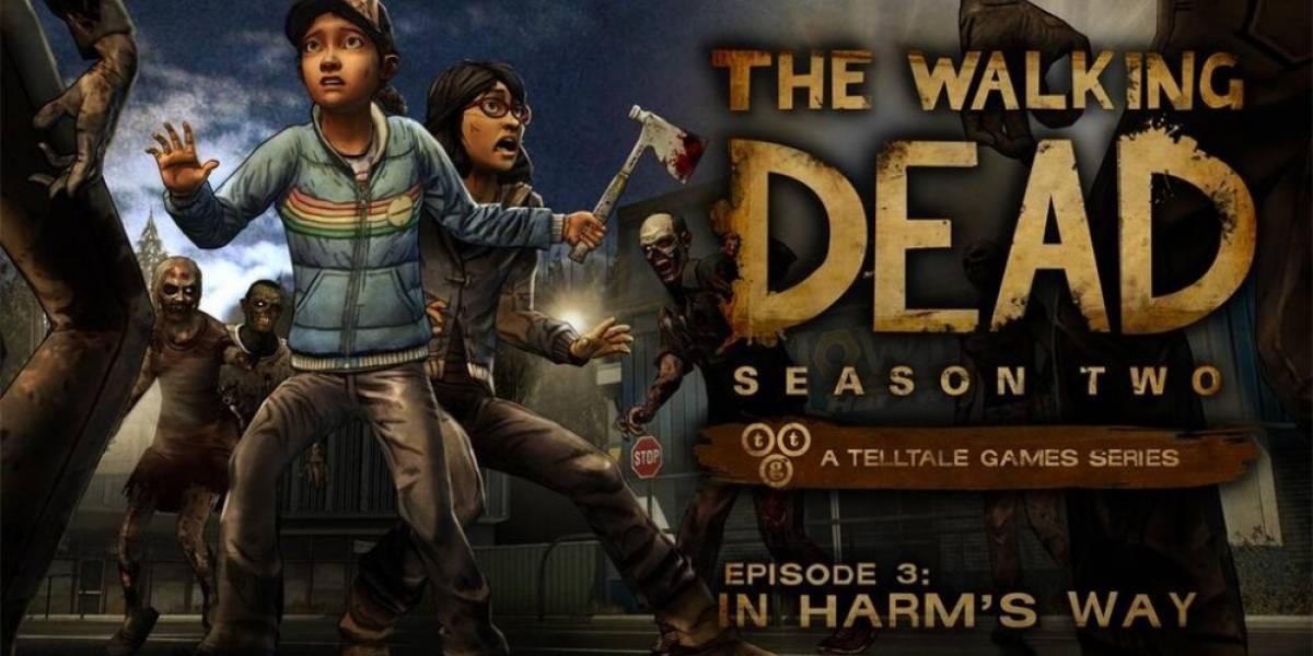 Nuevo episodio de The Walking Dead recibe fecha de estreno y tráiler