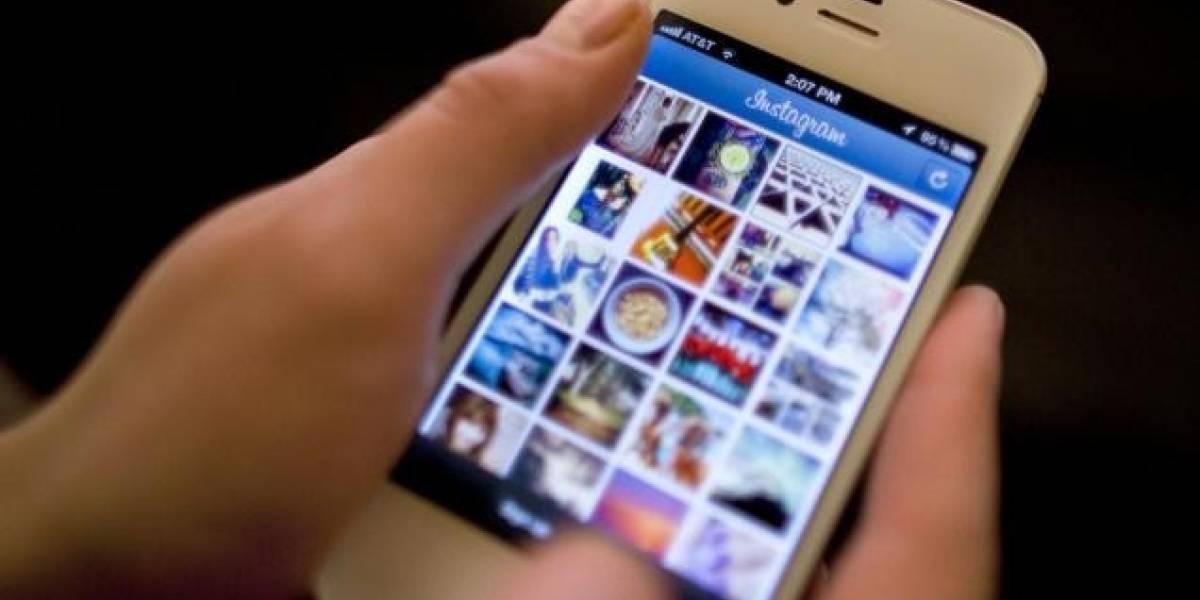 Irán ahora bloquea el acceso a Instagram