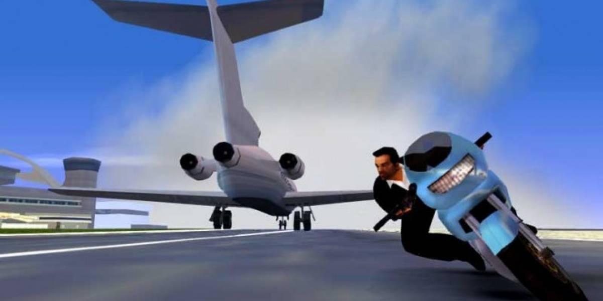 Dos títulos de Grand Theft Auto de PSP y PS2 llegarán a PlayStation 3