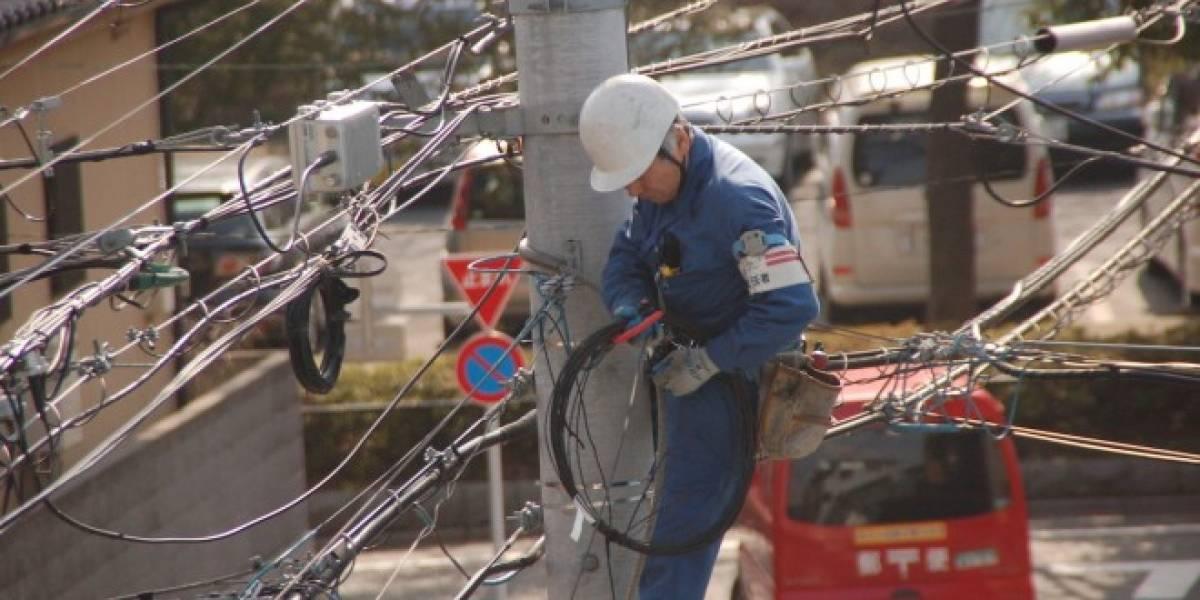 Vodafone pone precio a sus tarifas de fibra óptica y combinados