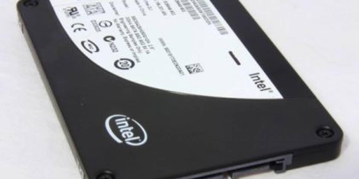 Intel anuncia el precio de sus dispositivos de almacenamiento SSD