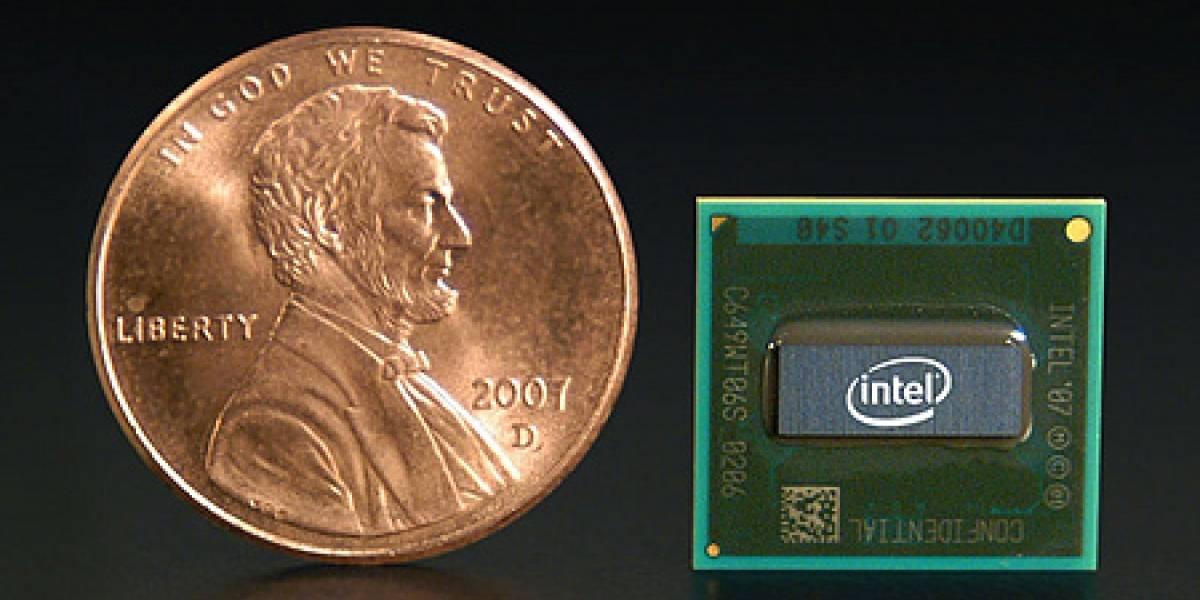 Intel con problemas para cubrir la demanda de los Atom?