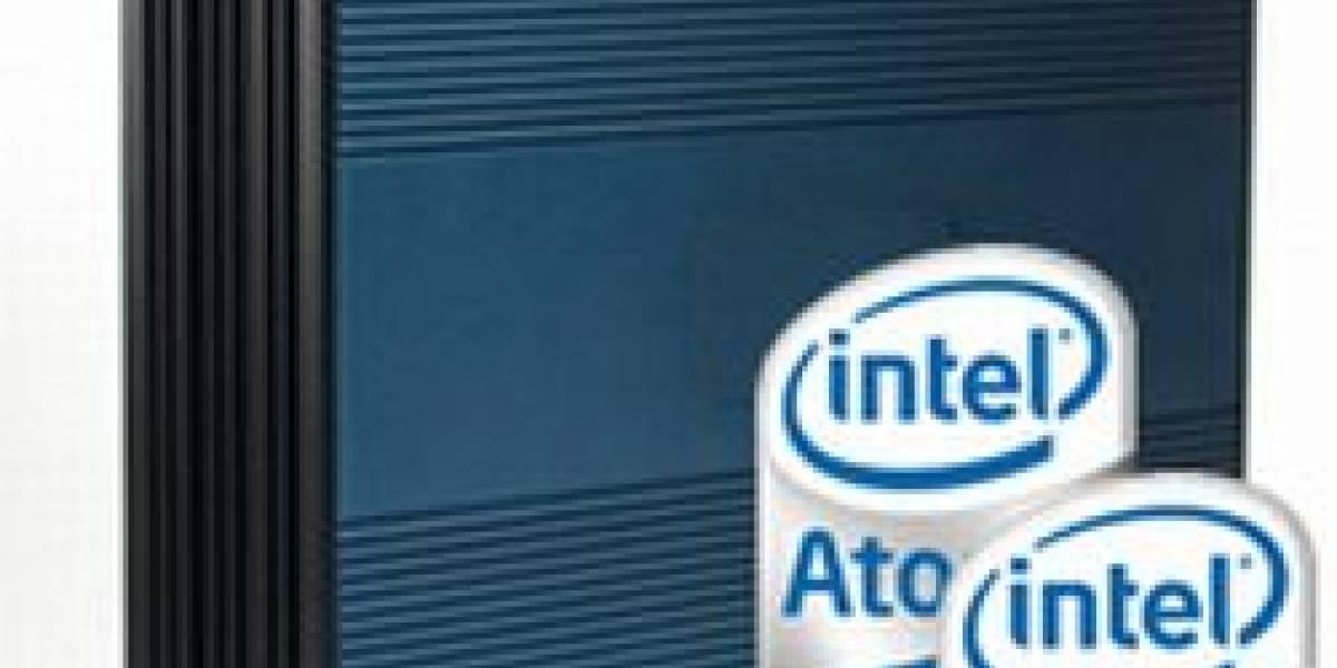 Intel lanza sus nuevos procesadores Atom dual-core
