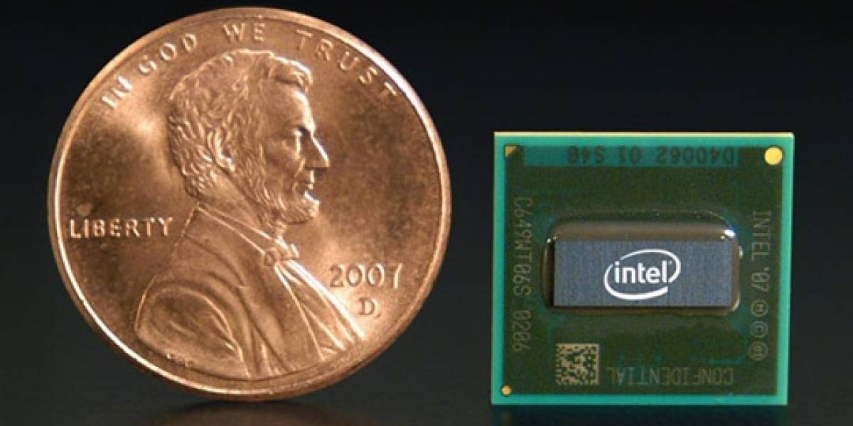 Intel confirma procesadores Atom de doble núcleo para septiembre