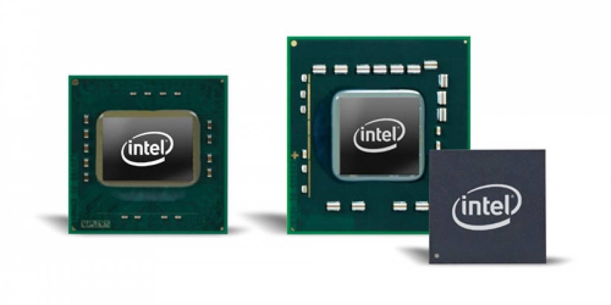 """Intel Lanza los procesadores C2D """"S"""". Es pequeño, consume poco y promete"""