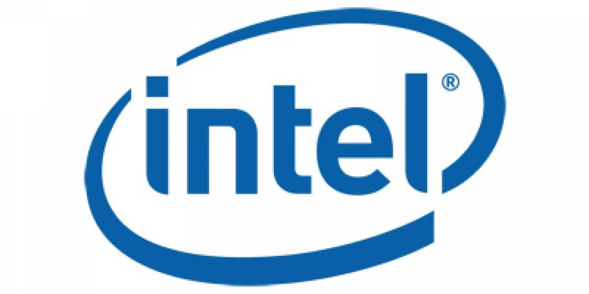 Intel: Nuevos chips de memoria cache con tecnología FBC