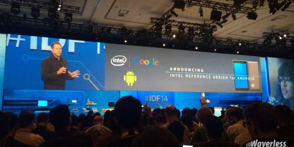 Intel anuncia un nuevo programa para abrirse espacio en las tablets