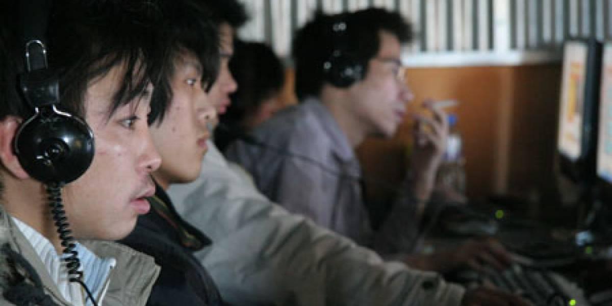 China define la adicción a Internet: FW se declara enfermo