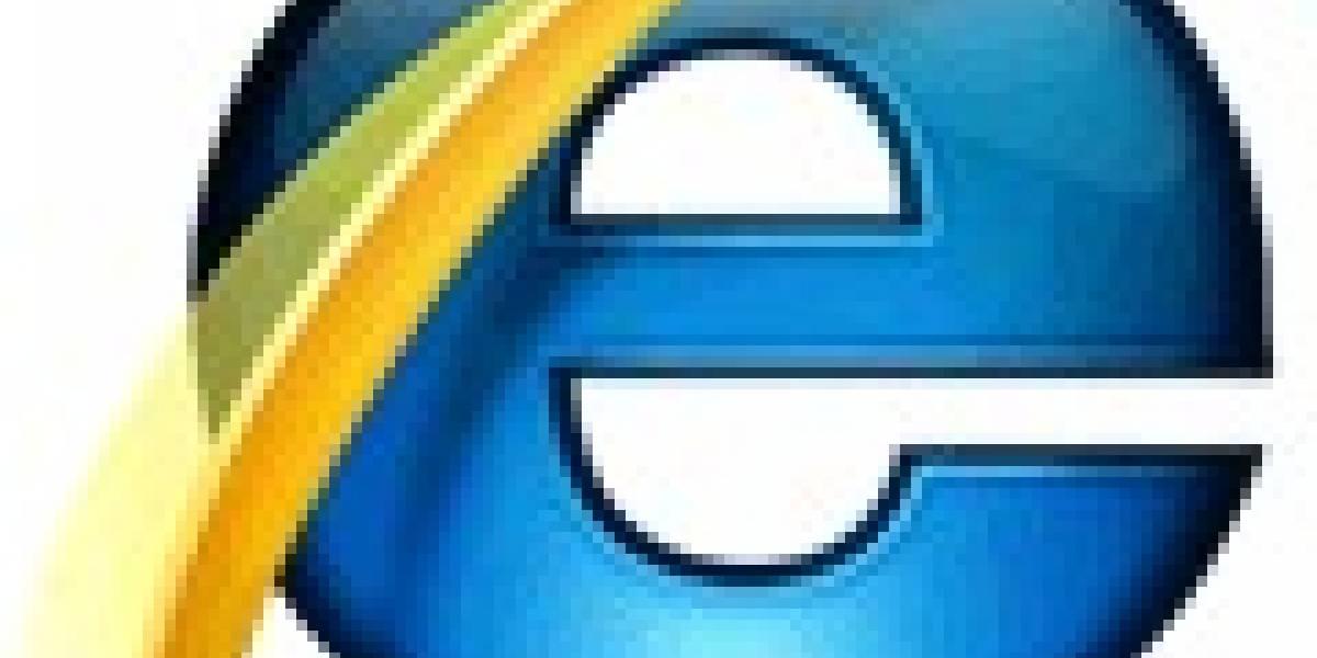 Internet Explorer 8 debutará el próximo año
