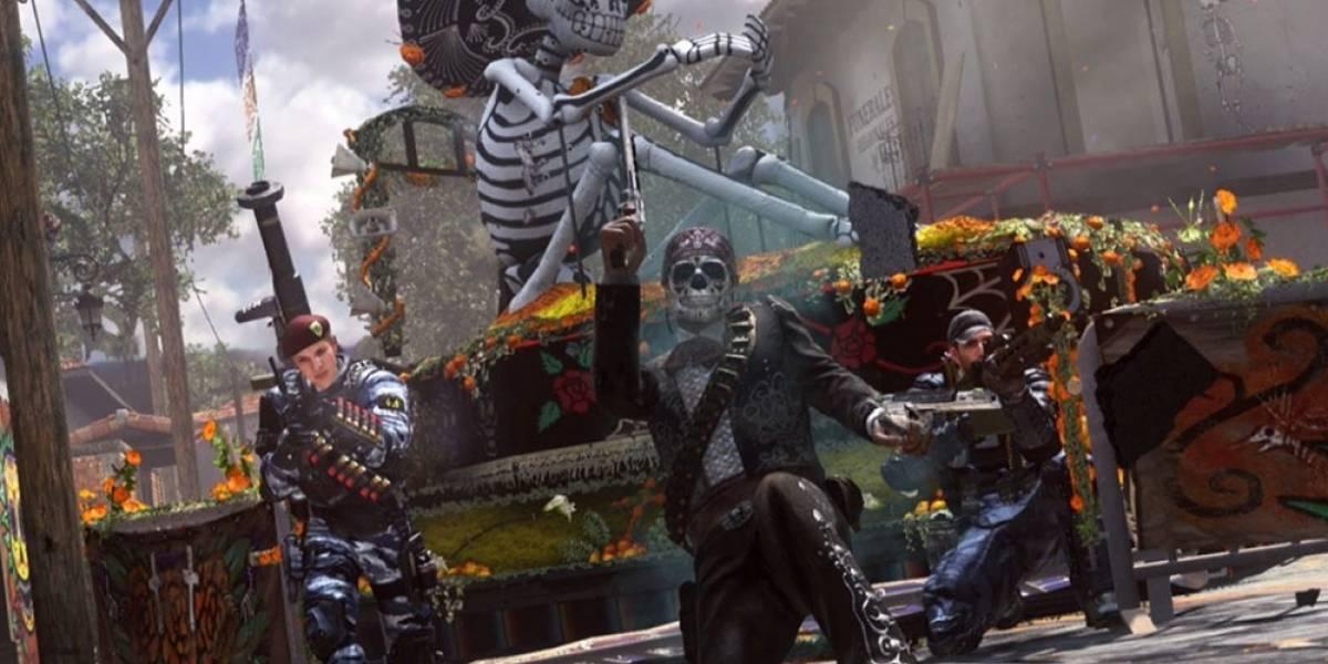Invasion de Call of Duty: Ghosts ya tiene fecha de salida en PC y consolas de Sony