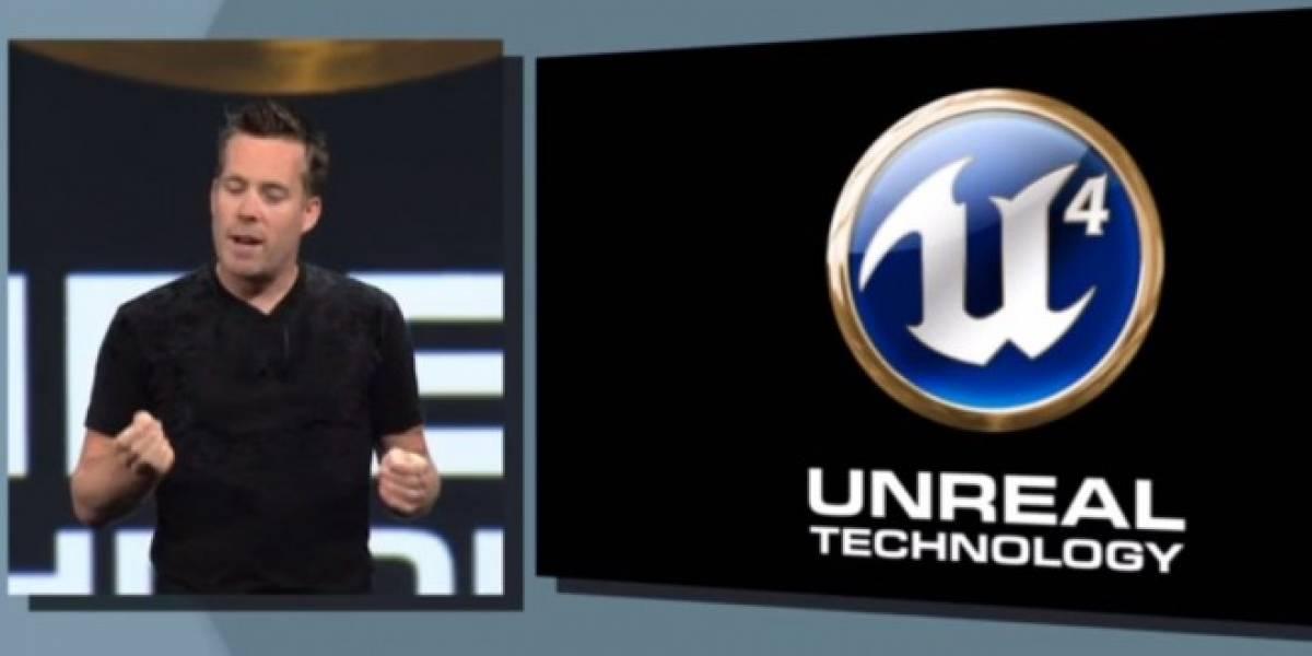 Android L promete gráficos de PC en tu dispositivo móvil #IO14