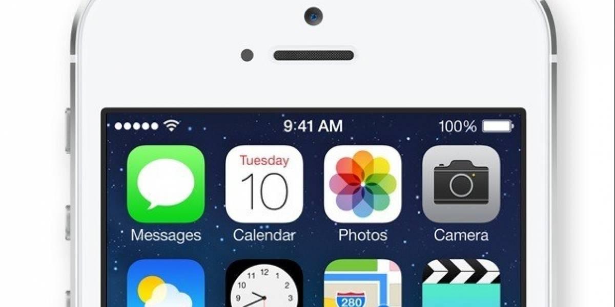 Aparece actualización 7.1.1 para iOS