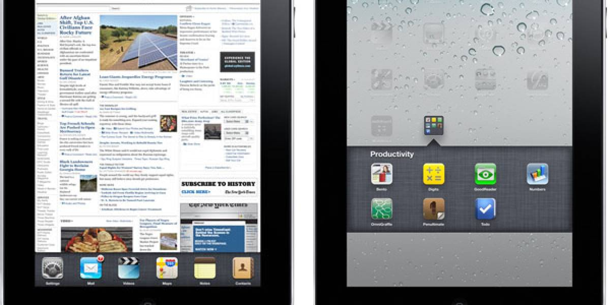 Apple lanza por fin iOS 4.2