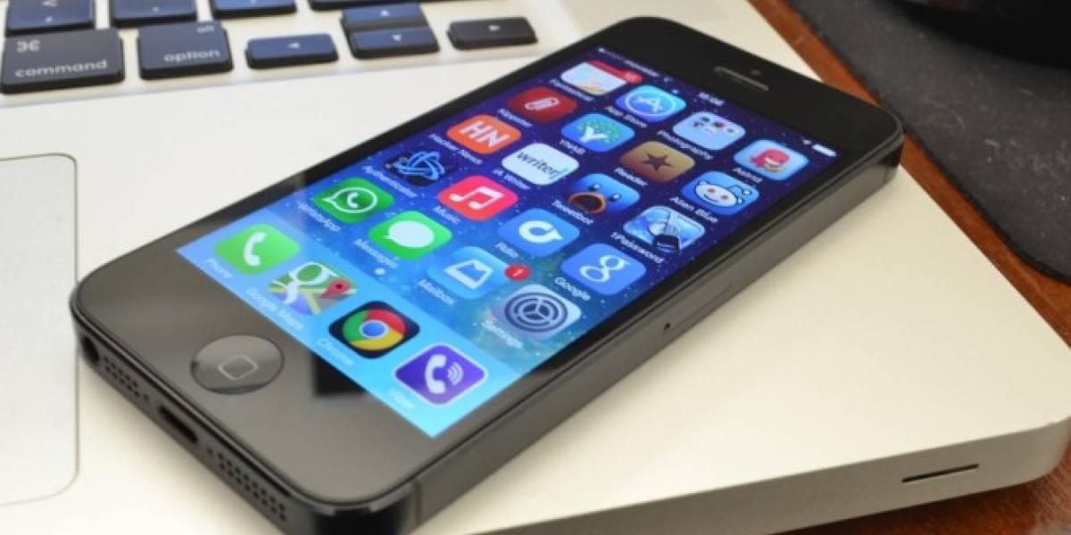 Apple lanzó iOS 7.1.2 y afortunadamente el jailbreak de Pangu aún funciona