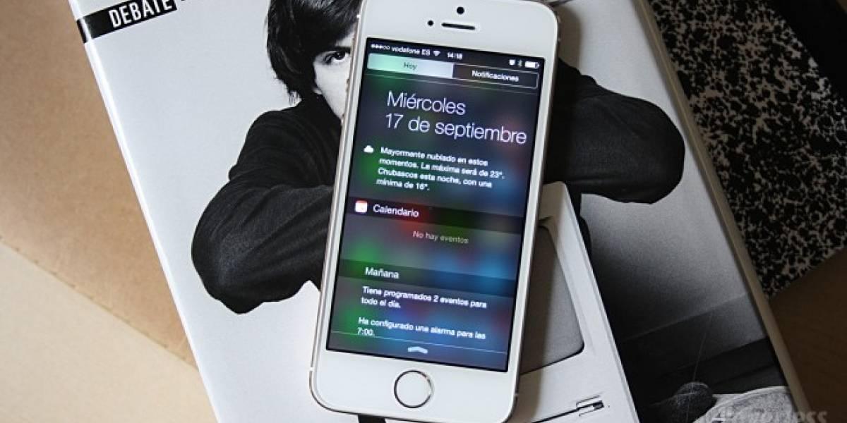 iOS 8 ha rebasado en instalaciones a KitKat en menos de 5 días