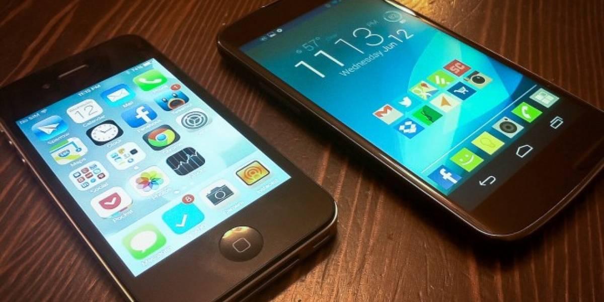 Corea del Sur ordena a Apple y Google que mejoren términos de servicio de sus tiendas de apps